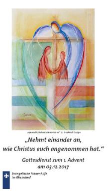 2017_Gottesdienst_Frauenhilfe