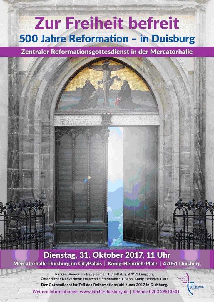 2017_Reformationsgottesdienst