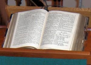 Bibel (2)
