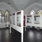 Ausstellung in der Kreuzeskirche