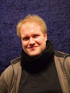 Benjamin Fürmann